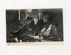 62342      Belgio,    Grotte   De Han,  La  Salle Des  Mamelons,  NV - Rochefort
