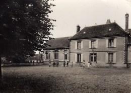 DPT 28 GARANCIERES EN DROUAIS Mairie Ecole - France