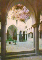Badia Di Cava (Salerno) - Chiostro Del Sec. XIII - Altre Città