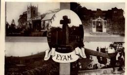 EYAM - England
