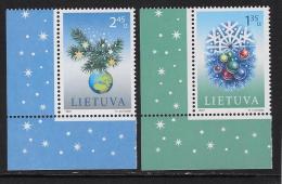 Litouwen 2007 - Lituanie