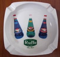 PORTACENERE  RUFFO MEBEL P 41 PLASTICA - Altri