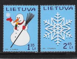 Litouwen 2011 - Lituanie
