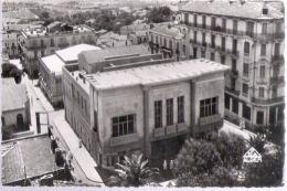 D 58  CPSM  MASCARA THEATRE MUNICIPAL - Algeria