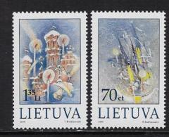Litouwen 1999 - Lituanie