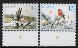Litouwen 2004 - Lituanie
