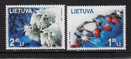 Litouwen 2008 - Lituanie