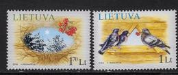 Litouwen 2006 - Lituanie