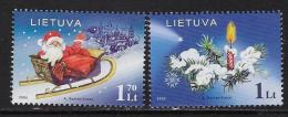 Litouwen 2005 - Lituanie