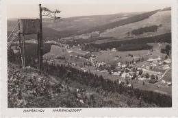 AK - HARRACHSDORF (Harrachov) - Panorama 1936 - Czech Republic