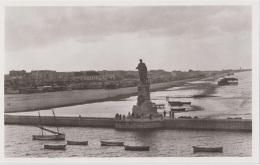 AK - PORT SAID - Suez (Uitg. Fotografischer Dienst Willem Ruys) 50er - Port Said