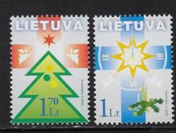Litouwen 2002 - Lituanie