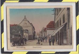 WEISSENBURG. - . HAUPTSTRASSE - Weissenburg