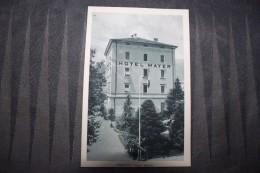 ZZ - ITALIE  - TRENTO - HOTEL MAYER - Trento