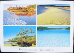 Fraser Island - Queensland - Otros