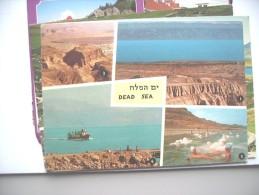 Israël ? Palestina ? Jordania Dead Sea - Postkaarten