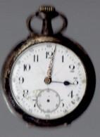 Ancienne Montre Gousset (début XXe S.) - Montres Gousset