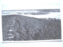 Finland Suomi Tampere Panorama - Finland