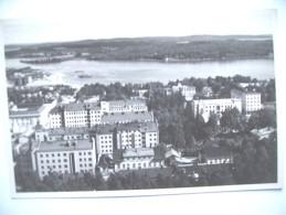 Finland Suomi Jyväskylä Panorama - Finland