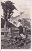 AK Partie Auf Der Bindalm - Ca. 1935 (23535) - Berchtesgaden