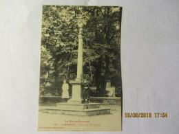Cpa SAINT MARTORY (31)  Croix Du XV° Siècle - - Autres Communes