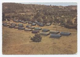 67 Obernai - Camping E.D.F.  -RECTO/VERSO--C48 - Obernai
