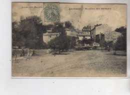LOURMARIN - Hameau Des Bastides - état - Lourmarin