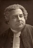 France Comedie Francaise Acteur Leopold Barré Ancienne Photoglyptie Photo Nadar 1875 - Photographs