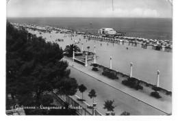 Giulianova - Lungomare E Arenile - Teramo