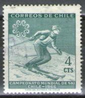 Yv. 309-Chi-1103 - Chili