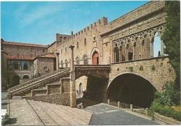 R824 Viterbo - Palazzo Papale / Non Viaggiata - Viterbo