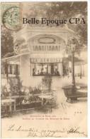 51 - Exposition De REIMS - 1903 - Pavillon Du Syndicat Des Brasseurs De Reims +++++ L. B. R. +++++ RARE / La Rémoise - Reims