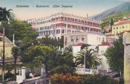 DUBROVNIK - HOTEL IMPERIAL - Croatia