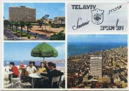 Telaviv Souvenir - Israele