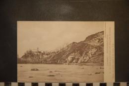 CP, 65, LOURDES, Souvenirs Et Sites, La Grotte En 1858 - Lourdes