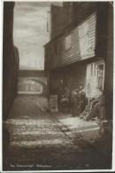 Folkestone,The Fishmarket Gelopen Kaart 1924 - Folkestone