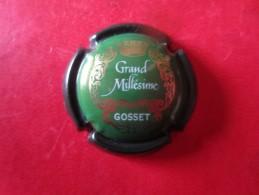 GOSSET Grand Millésime Vert - Gosset
