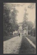 DD / 86 VIENNE / LES ORMES-SUR-VIENNE / L'AVENUE DU CHÂTEAU / CIRCULÉE EN 1913 - France