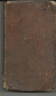 Interpretation Des Psaumes Et Des Cantiques Par M COCQUELIN - 1825 - Books, Magazines, Comics