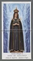 EM1521 MARIA SS. ADDOLORATA CHIESA DI S. AGOSTINO GRAVINA IN PUGLIA - Religione & Esoterismo
