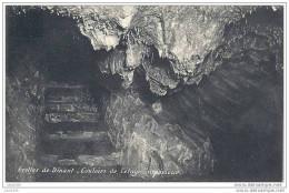 DINANT ..--  Grottes De Dinant . Couloirs De L ´ étage Supérieur . - Dinant