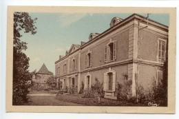 Saint Astier Château De Lagrange - France