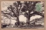 SOUDAN - AFRIQUE OCCIDENTALE - KOULIKORO - 297 - ATELIER DE REPARATION DE LA FLOTILLE DU NIGER - Collection Fortier - Soudan