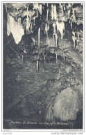 -50% . DINANT ..--  Grottes De Dinant . Le Glacier . Méduse . - Dinant