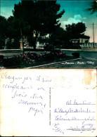 2522a)cartolina  Pescara Pineta Villini-foto Stampa Angeli Terni - Pescara
