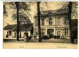 17322  -  Oolen  -  Gemeentehuis - Olen