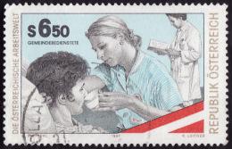 AUTRICHE  1997 -   YT 2061 -  Oblitéré - 1991-00 Used