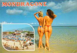 MONDRAGONE - Italien