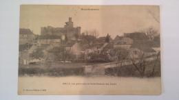 CPA 03 - Billy - Allier - Bourbonnais - Vue Prise De La Route De Saint-Germain-des-Fossés - Non Classificati