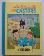 PATROUILLE DES CASTORS ( LA ) Tome 1 Le Mystère De Grosbois Par CHARLIER MITACQ - Patrouille Des Castors, La